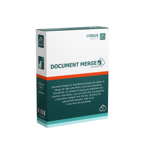 Document Merge for SharePoint Online