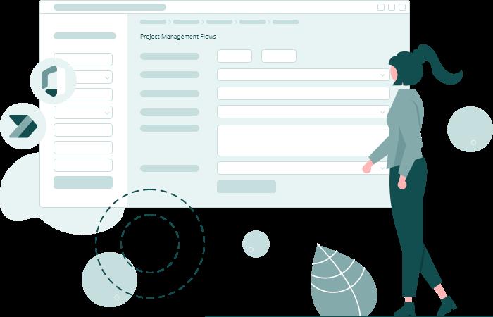 Project Management flow case study