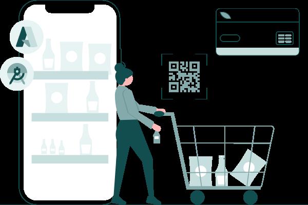 Ecommerce Mobile Application